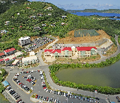 New East End Plaza   Red Hook St. Thomas Virgin Islands HLIII   4